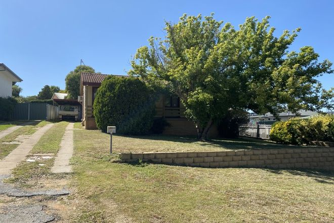 Picture of 1 Morilla Street, COWRA NSW 2794