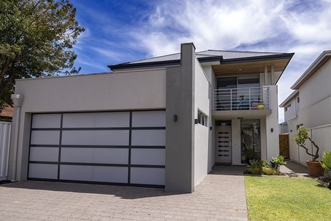 Picture of 54a Barbican Street West, SHELLEY WA 6148