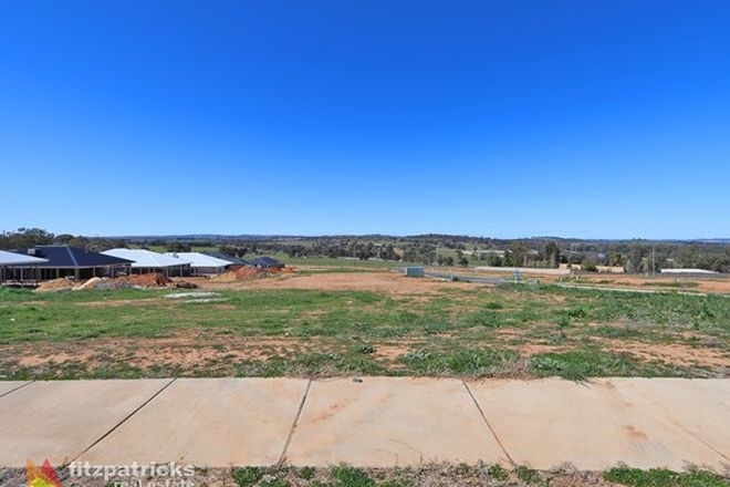 Picture of Lot 615/2 Gasnier Loop, BOOROOMA NSW 2650