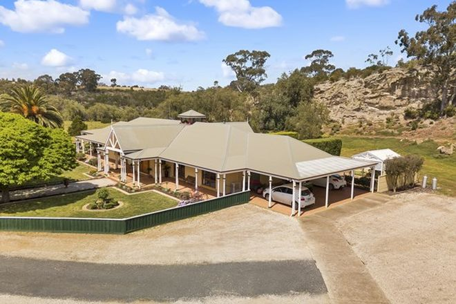 Picture of 144 Camerons Road, DARLEY VIC 3340