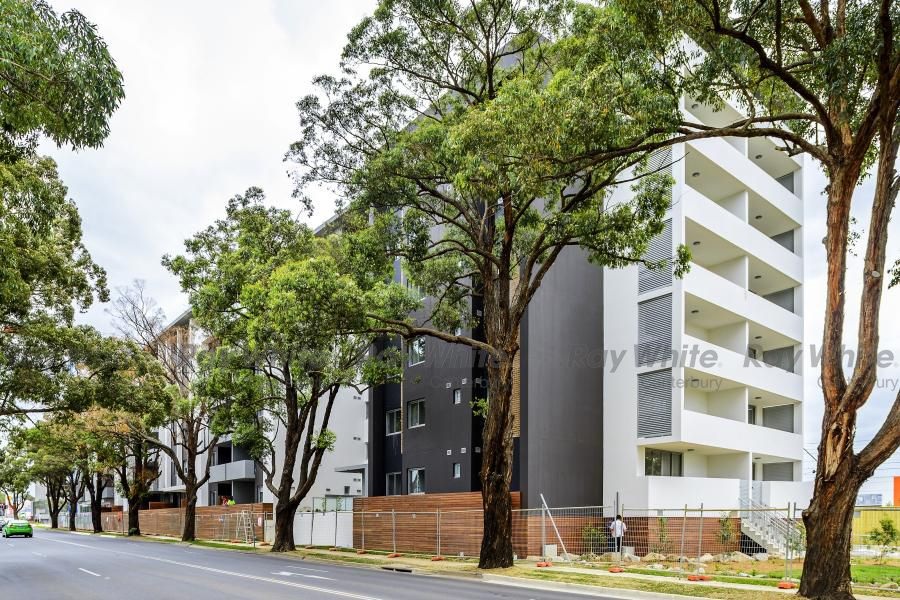 71/3-17 Queen St, Campbelltown NSW 2560, Image 0