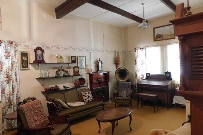 Picture of 55-59 Castlereagh St, BARADINE NSW 2396