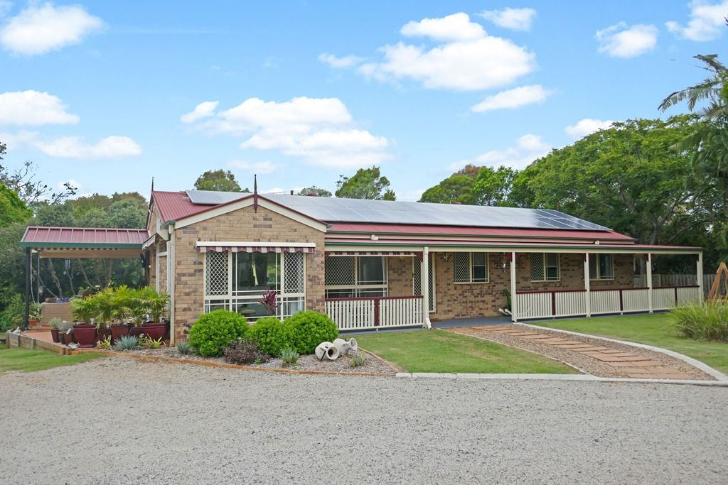 27 Clearview Drive, Glass House Mountains QLD 4518, Image 0
