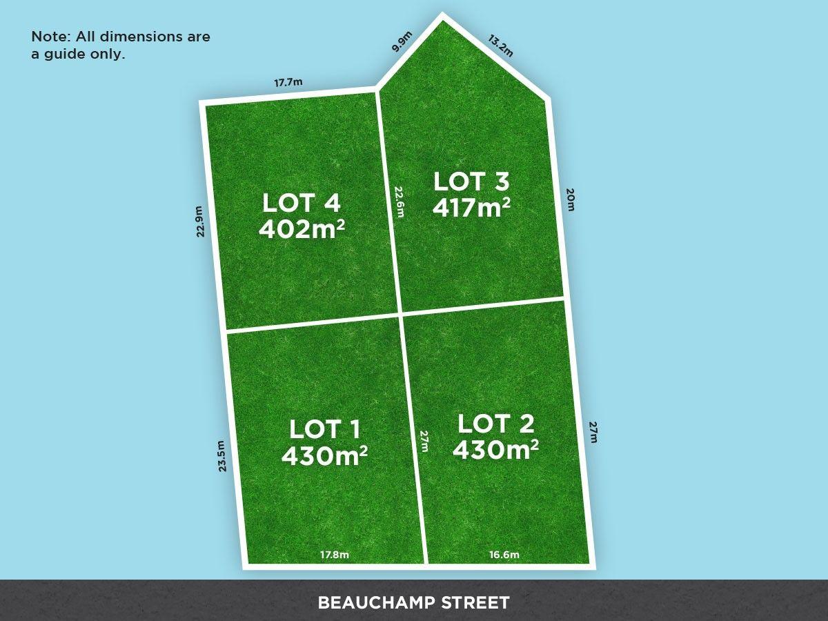 9 Beauchamp Street, Seventeen Mile Rocks QLD 4073, Image 0