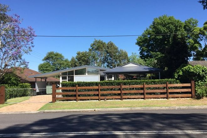 Picture of kenthurst road, KENTHURST NSW 2156