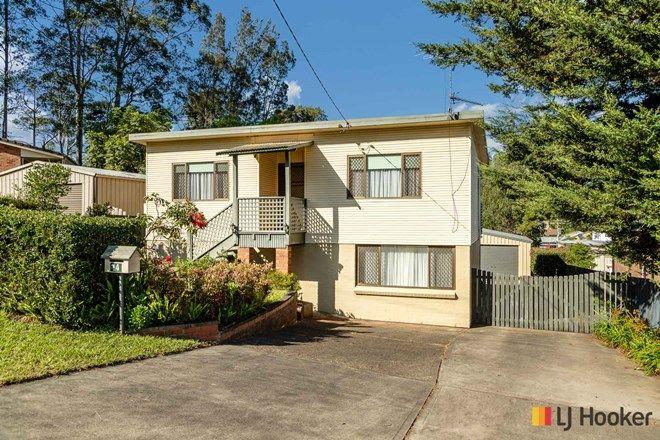 Picture of 14 Bernadette Boulevard, BATEHAVEN NSW 2536