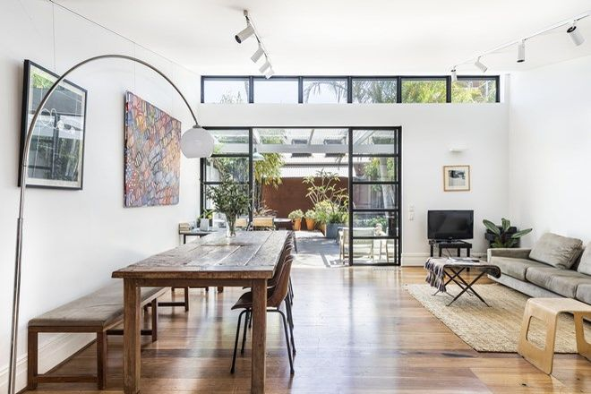 Picture of 86 Bondi Road, BONDI JUNCTION NSW 2022