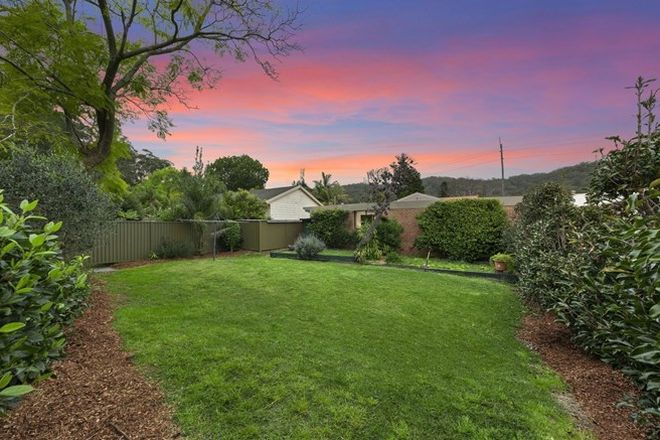 Picture of 13a Bradys Gully Road, NORTH GOSFORD NSW 2250