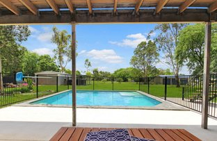 Picture of 71 Thagoona-Haigslea Road, Thagoona QLD 4306