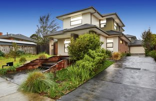 Picture of 1/92 Coleman Road, Wantirna South VIC 3152