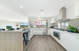 Picture of 62 Elara Boulevard, Marsden Park NSW 2765