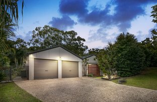 Picture of 3 Cabbage Palm Court, Little Mountain QLD 4551