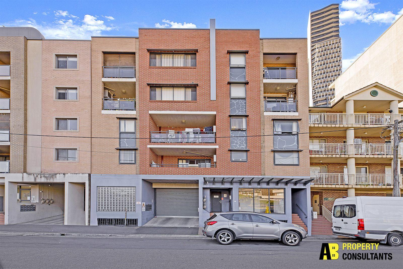6/12 Kendall Street, Harris Park NSW 2150, Image 0