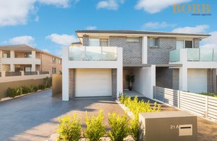 Picture of 21A Wattle St, Punchbowl NSW 2196