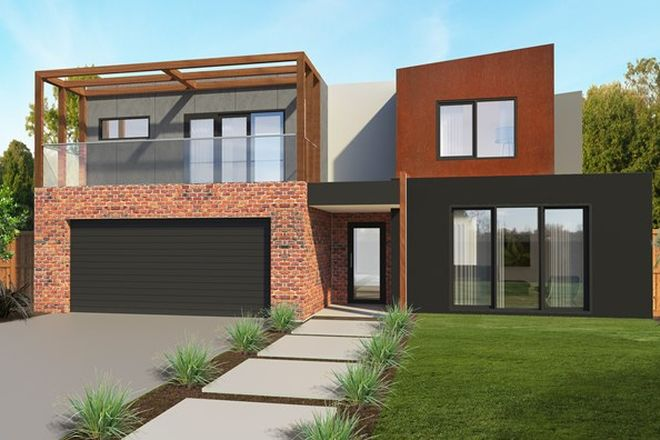 Picture of Lot 38 Eton  Avenue, TRARALGON VIC 3844