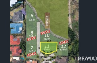 Picture of Lot 11 Stockton Cl, Carindale QLD 4152