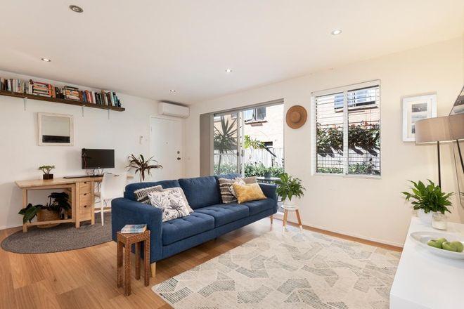Picture of 1/32 Seabeach Avenue, MONA VALE NSW 2103