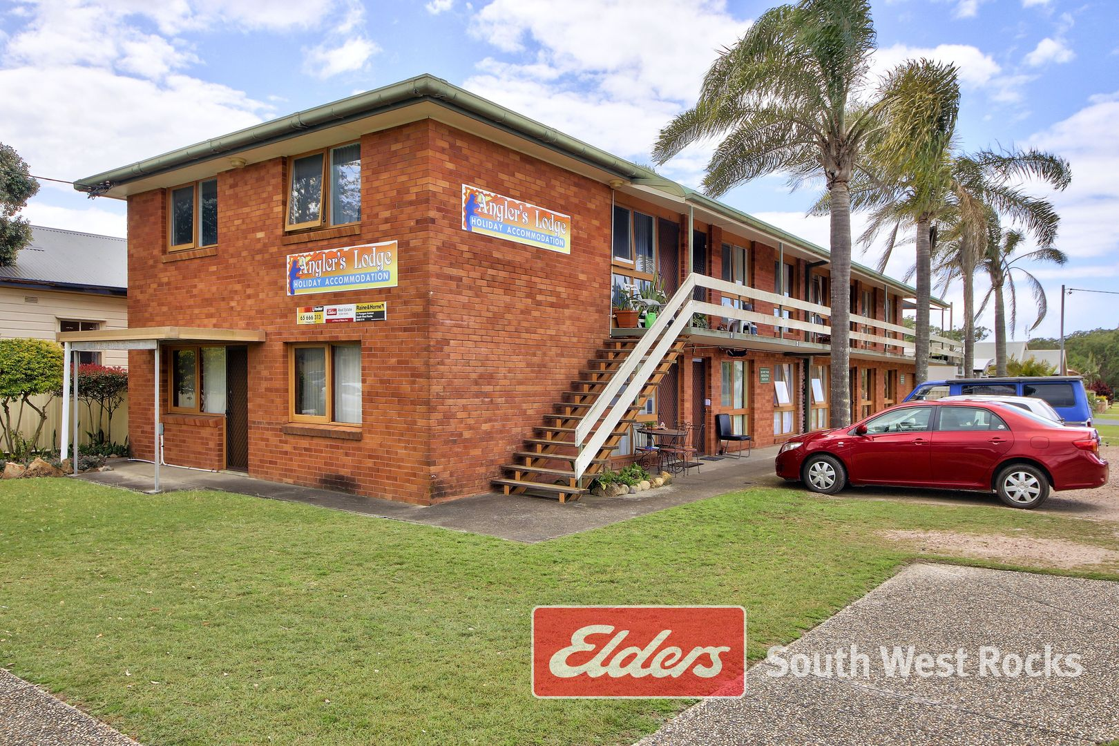 6/22 MEMORIAL AVENUE, South West Rocks NSW 2431, Image 0