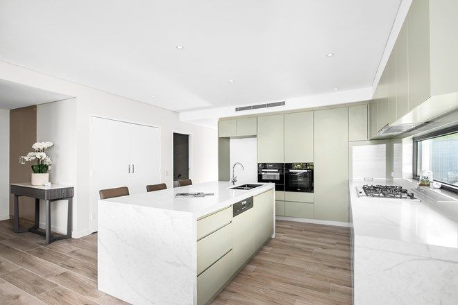 Picture of 8 Lady Penrhyn  Drive, BEACON HILL NSW 2100