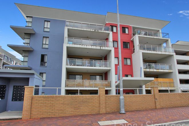 Picture of 88/21-29 Third Avenue, BLACKTOWN NSW 2148