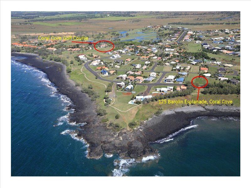 132 Barolin Esplande, Coral Cove QLD 4670, Image 0