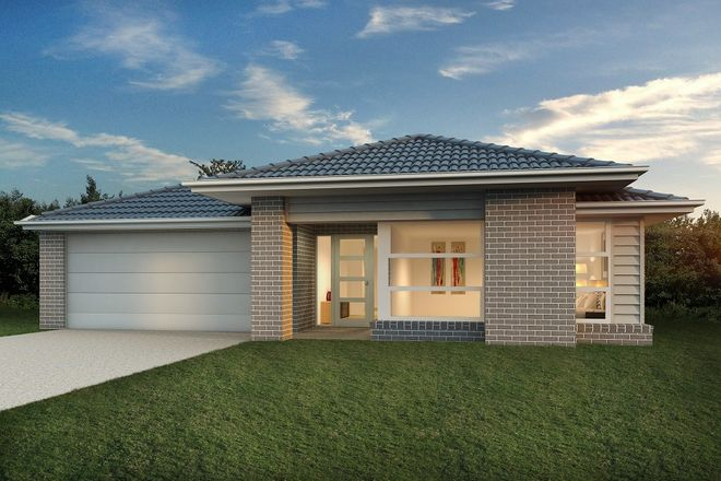 Picture of 5135 Proposed Road (Elara), MARSDEN PARK NSW 2765