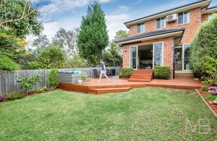 Picture of 22A Wyuna Road, West Pymble NSW 2073