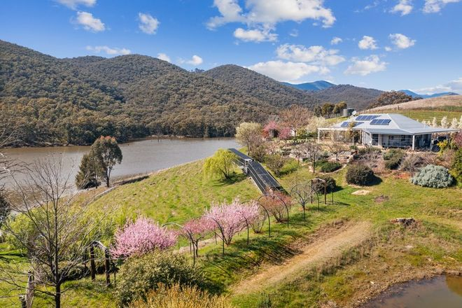 Picture of 372 Caves  Road, WEE JASPER NSW 2582