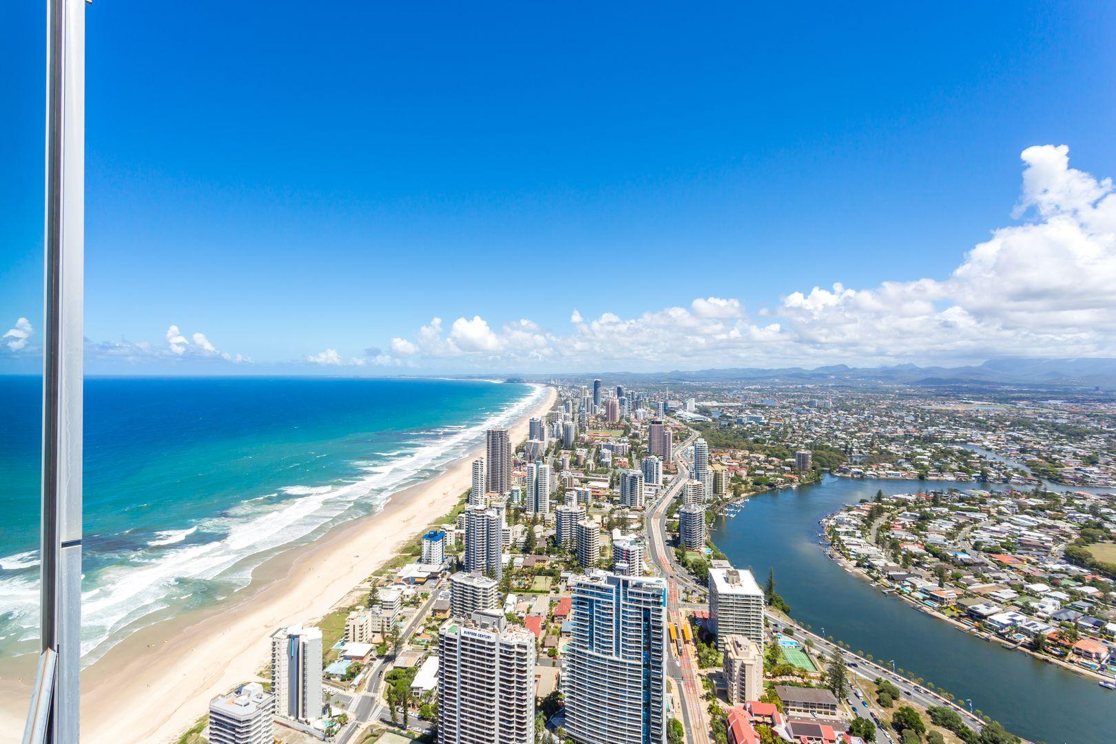 Level 67, 6704/9 'Q1' Hamilton Avenue, Surfers Paradise QLD 4217, Image 0