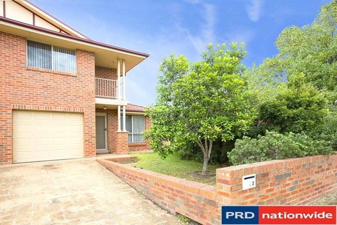 Picture of 2/236B Jamison Road, SOUTH PENRITH NSW 2750