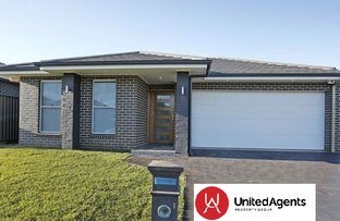 Picture of 11 Cub Street, Leppington NSW 2179
