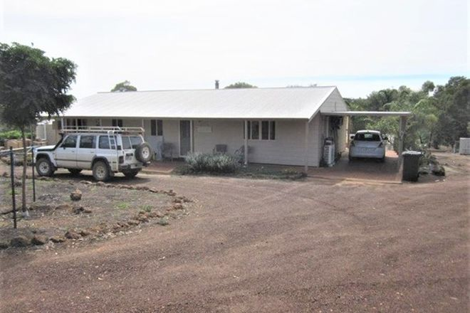 Picture of 42 Moir Street, FRANKLAND RIVER WA 6396