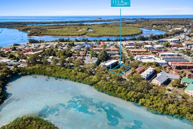 Picture of 36 Drydock Rd, TWEED HEADS SOUTH NSW 2486