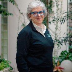 Sally Douglas, Sales representative