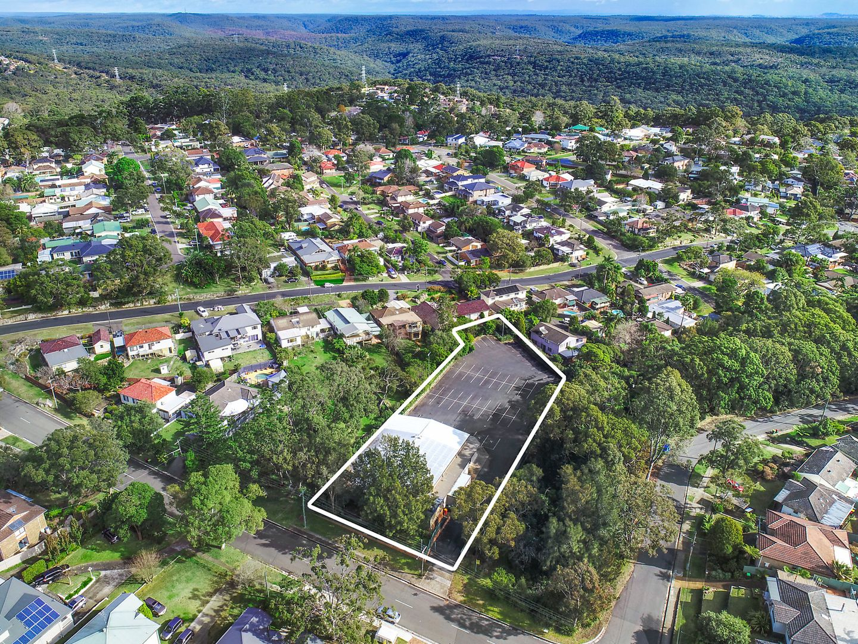 1 Rosebery Street, Heathcote NSW 2233, Image 0