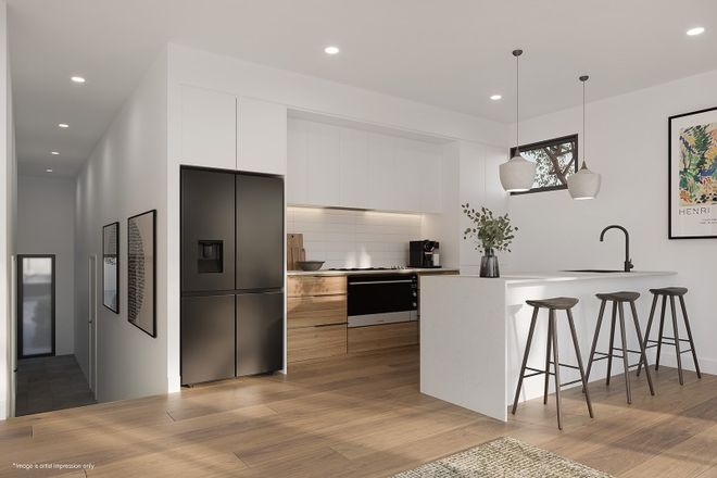 Picture of Kinfolk, 36 Bailey Street, ADAMSTOWN NSW 2289
