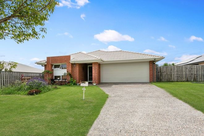 Picture of 7 Cinderwood Court, FERNVALE QLD 4306
