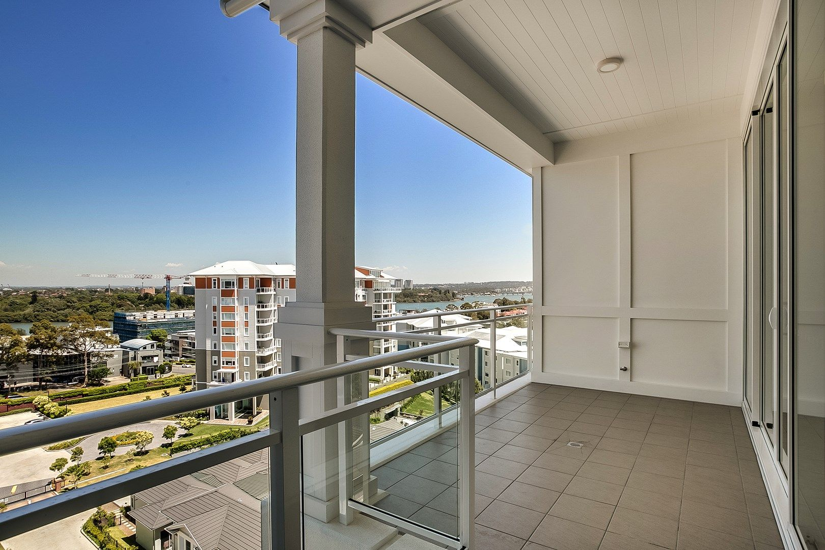 907/17 Woodlands  Avenue, Breakfast Point NSW 2137, Image 0
