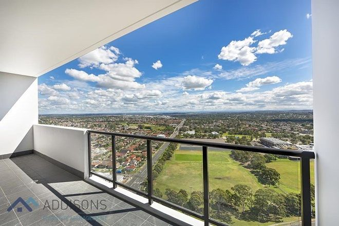 Picture of 2702/420 Macquarie Street, LIVERPOOL NSW 2170