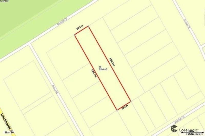 37 Reynolds Street, Bowen QLD 4805, Image 1