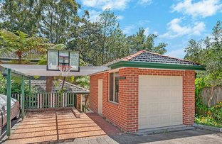 Picture of 39B Pomona Street, Pennant Hills NSW 2120