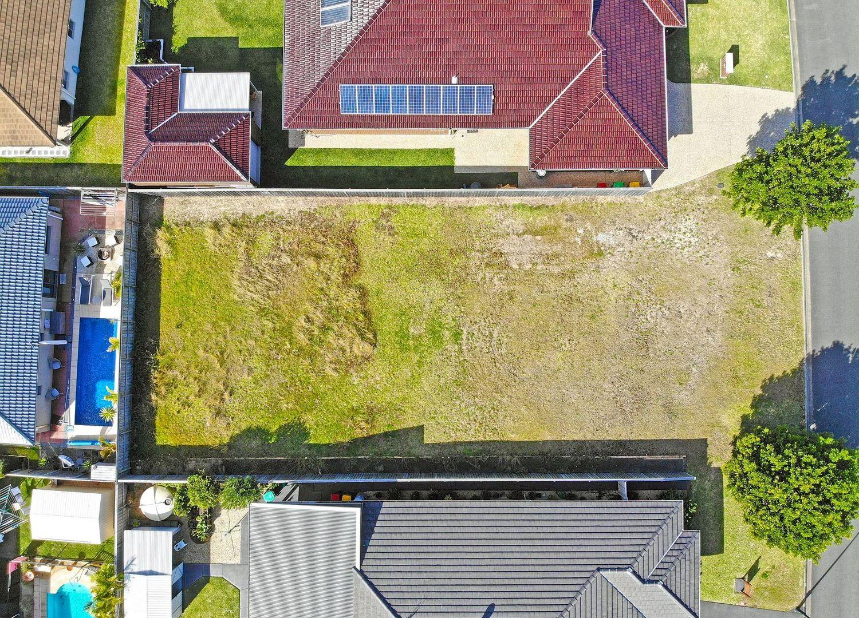 lot 2515/43 Diamantina Circuit, Harrington NSW 2427, Image 2
