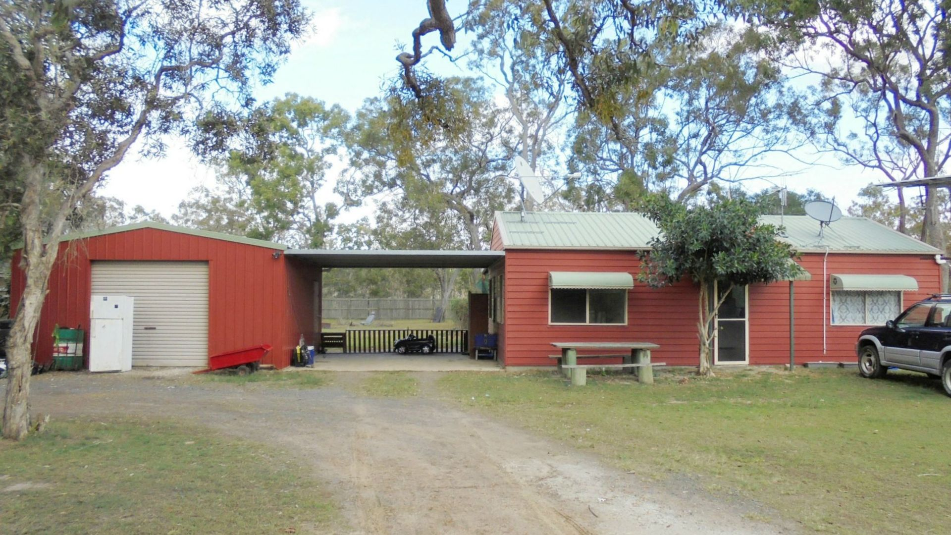 405 Pacific Haven Drive, Pacific Haven QLD 4659, Image 1