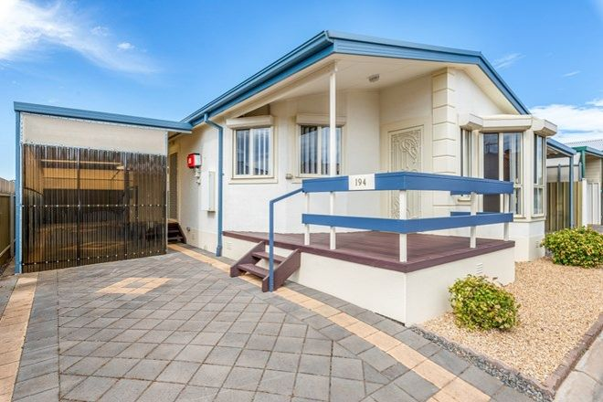 Picture of Site 194 Silky Oak Street, NCRV, 50 Andrews Road, PENFIELD SA 5121