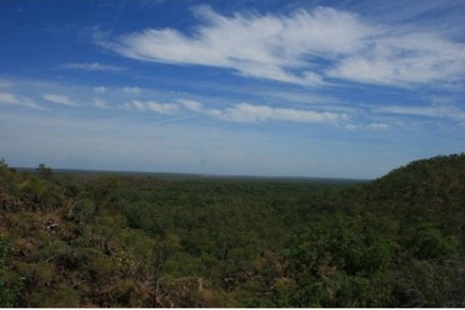 Picture of Lot 2146 Hundred of Finniss, LITCHFIELD PARK NT 0822