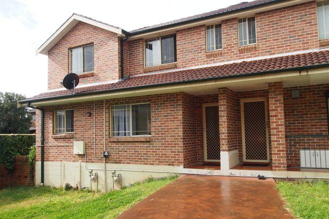 3/80 Harrow Road, AUBURN NSW 2144