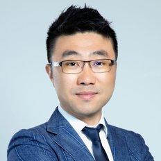 Eddie Li, Sales representative