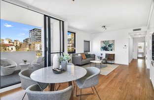 Picture of 305/66 Atchison Street, Crows Nest NSW 2065
