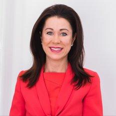 Kate Lumby, Sales representative