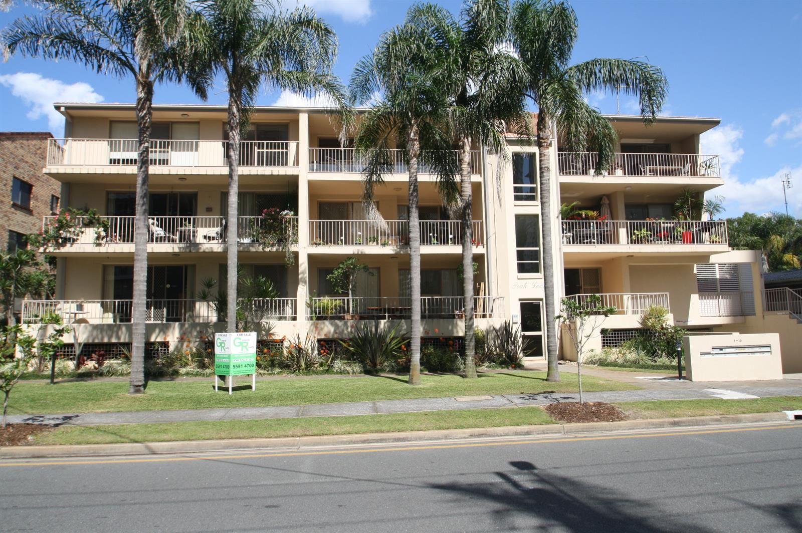 5/8-10 Peak Avenue, Main Beach QLD 4217, Image 0